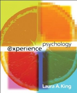 Test bank for Experience Psychology 1st Edition by King