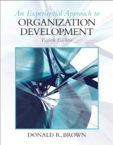 Test bank for Experiential Approach to Organization Development 8th Edition by Brown