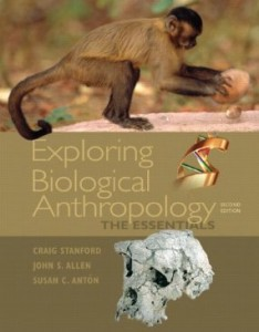 Test bank for Exploring Biological Anthropology The Essentials 2nd Edition by Stanford