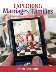 Test bank for Exploring Marriages and Families 1st Edition by Seccombe