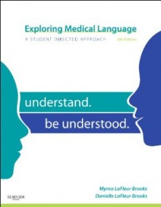 Test bank for Exploring Medical Language 8th Edition by Brooks