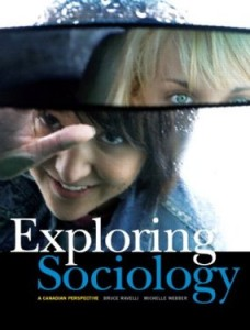 Test bank for Exploring Sociology A Canadian Perspective 1st Edition by Ravelli