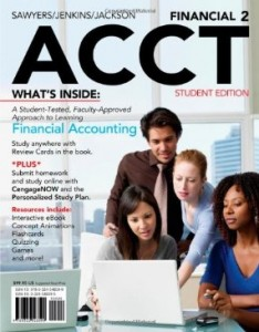 Test bank for Financial ACCT2 2nd Edition by Godwin