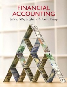 Test bank for Financial Accounting 1st Edition by Waybright