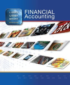 Test bank for Financial Accounting 8th Edition by Libby