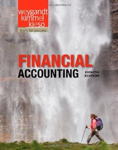 Test bank for Financial Accounting 8th Edition by Weygandt