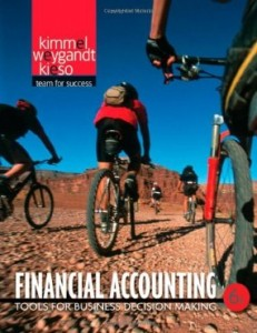 Test bank for Financial Accounting Tools for Business Decision Making 6th Edition by Kimmel