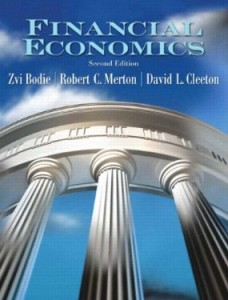 Test bank for Financial Economics 2nd Edition by Bodie