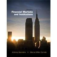 Test bank for Financial Markets and Institutions 5th Edition by Saunders