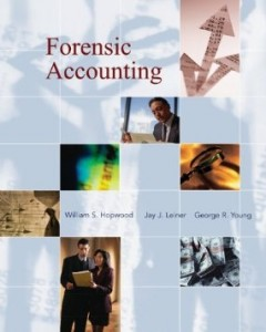 Test bank for Forensic Accounting 1st Edition by Hopwood