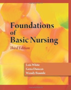 Test bank for Foundations of Basic Nursing 3rd Edition by White