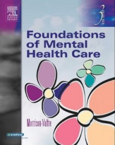 Test bank for Foundations of Mental Health Care 3rd Edition by Morrison-Valfre