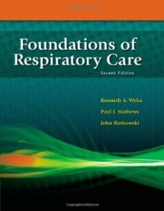 Test bank for Foundations of Respiratory Care 2nd Edition by Wyka