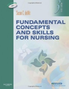 Test bank for Fundamental Concepts and Skills for Nursing 3rd Edition by deWit