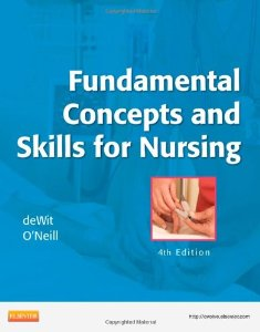 Test bank for Fundamental Concepts and Skills for Nursing 4th Edition by deWit