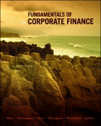 Test bank for Fundamentals of Corporate Finance 5th Australian Edition by Ross