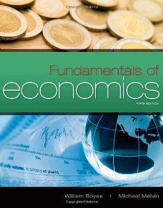 Test bank for Fundamentals of Economics 5th Edition by Boyes