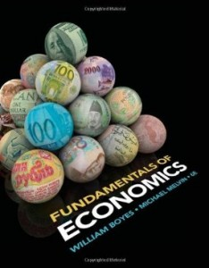 Test bank for Fundamentals of Economics 6th Edition by Boyes