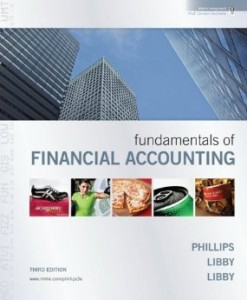 Test bank for Fundamentals of Financial Accounting 3rd Edition by Phillips