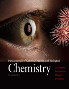 Test bank for Fundamentals of General Organic and Biological Chemistry 7th Edition by McMurry