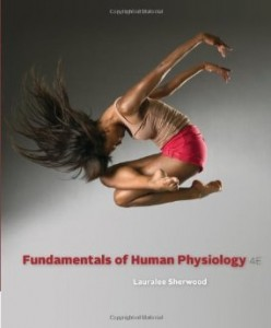 Test bank for Fundamentals of Human Physiology 4th Edition by Sherwood