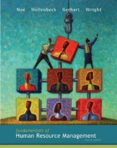 Test bank for Fundamentals of Human Resource Management 4th Edition by Noe