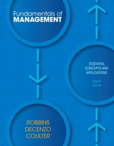 Test bank for Fundamentals of Management 8th Edition by Robbins