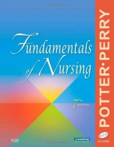 Test bank for Fundamentals of Nursing 7th Edition by Potter