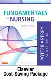 Test bank for Fundamentals of Nursing 8th Edition by Potter