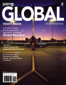 Test bank for GLOBAL 2nd Edition by Peng