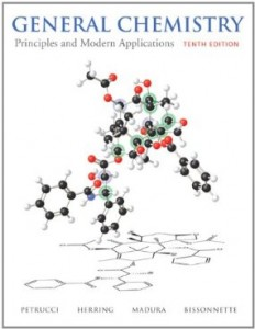 Test bank for General Chemistry Principles and Modern Applications 10th Edition by Petrucci