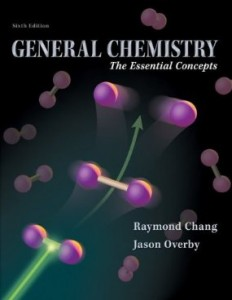 Test bank for General Chemistry The Essential Concepts 6th Edition by Chang
