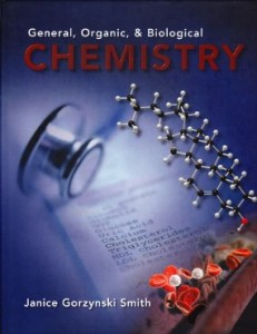 Test bank for General Organic and Biological Chemistry 1st Edition by Smith