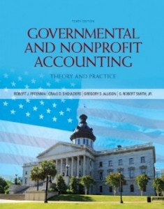 Test bank for Governmental and Nonprofit Accounting 10th Edition by Freeman