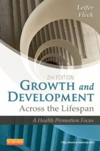 Test bank for Growth and Development Across the Lifespan 2nd Edition by Leifer