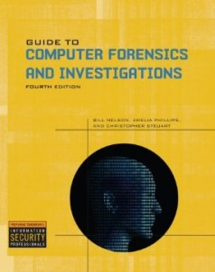 Test bank for Guide to Computer Forensics and Investigations 4th Edition by Nelson