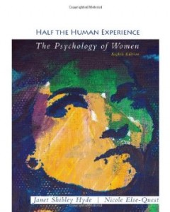 Test bank for Half the Human Experience 8th Edition by Hyde