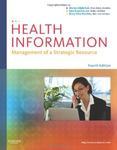 Test bank for Health Information 4th Edition by Abdelhak