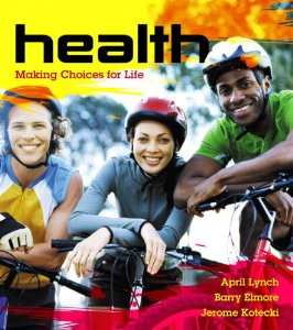 Test bank for Health Making Choices for Life by Lynch