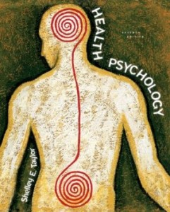 Test bank for Health Psychology 7th Edition by Taylor