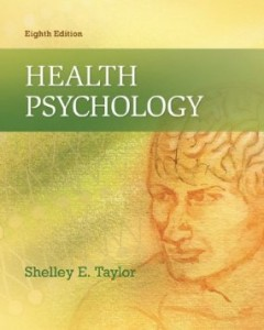 Test bank for Health Psychology 8th Edition by Taylor