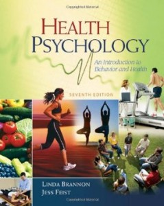 Test bank for Health Psychology An Introduction to Behavior and Health 7th Edition by Brannon