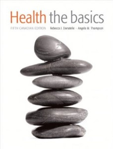 Test bank for Health The Basics Fifth Canadian Edition by Donatelle