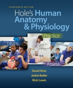 Test bank for Holes Human Anatomy and Physiology 13th Edition by Shier