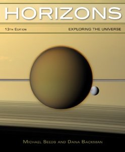 Test bank for Horizons Exploring the Universe 13th Edition by Seeds