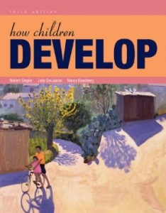 Test bank for How Children Develop 3rd Edition by Siegler