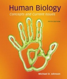 Test bank for Human Biology Concepts and Current Issues 5th Edition by Johnson
