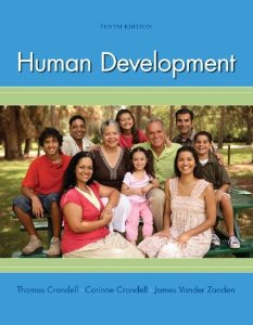 Test bank for Human Development 10th Edition by Crandell