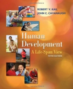 Test bank for Human Development A Life-Span View 5th Edition by Kail