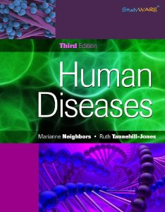Test bank for Human Diseases 3rd Edition by Neighbors